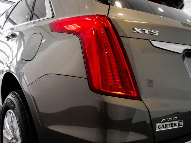 2019 Cadillac XT5 Base (Stk: C9-09500) in Burnaby - Image 12 of 23