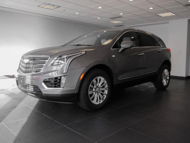 2019 Cadillac XT5 Base (Stk: C9-09500) in Burnaby - Image 8 of 23