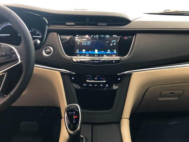 2019 Cadillac XT5 Base (Stk: C9-09500) in Burnaby - Image 18 of 23