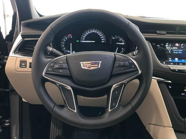 2019 Cadillac XT5 Base (Stk: C9-09500) in Burnaby - Image 15 of 23
