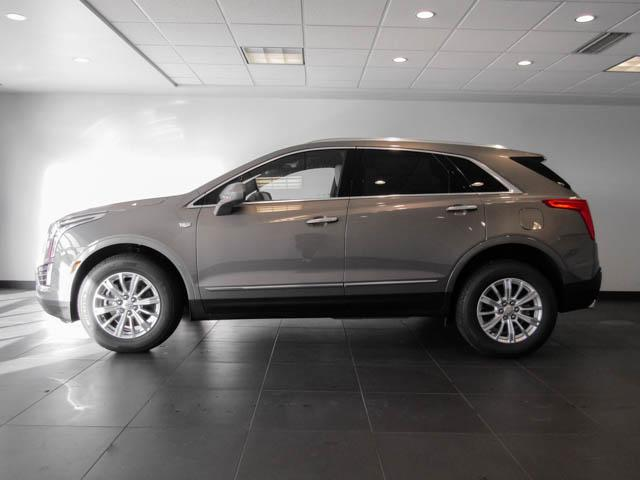 2019 Cadillac XT5 Base (Stk: C9-09500) in Burnaby - Image 7 of 23