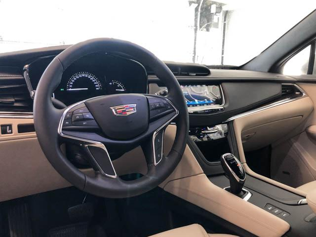 2019 Cadillac XT5 Base (Stk: C9-09500) in Burnaby - Image 16 of 23