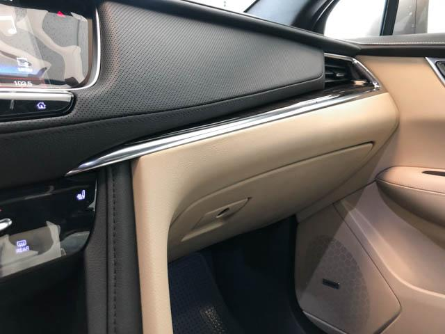2019 Cadillac XT5 Base (Stk: C9-09500) in Burnaby - Image 21 of 23