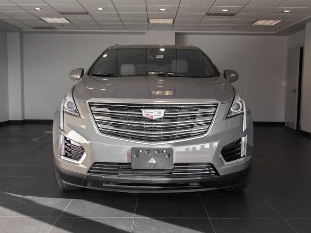 2019 Cadillac XT5 Base (Stk: C9-09500) in Burnaby - Image 9 of 23