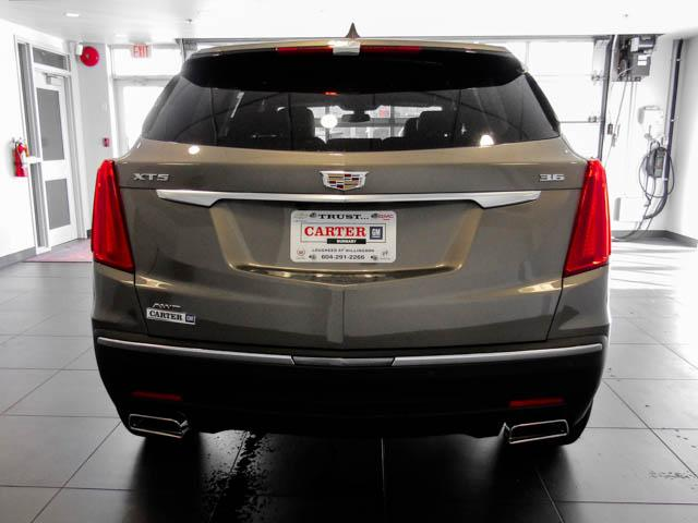 2019 Cadillac XT5 Base (Stk: C9-09500) in Burnaby - Image 5 of 23