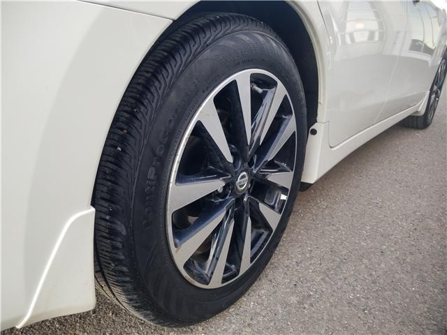 2018 Nissan Altima 2.5 SV (Stk: U194025) in Calgary - Image 24 of 28