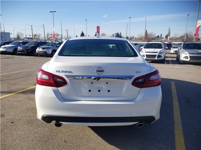 2018 Nissan Altima 2.5 SV (Stk: U194025) in Calgary - Image 26 of 28