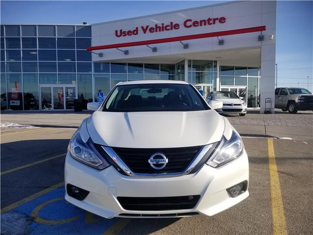 2018 Nissan Altima 2.5 SV (Stk: U194025) in Calgary - Image 28 of 28