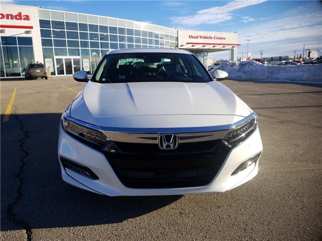 2019 Honda Accord Touring 2.0T (Stk: 2190515) in Calgary - Image 9 of 9