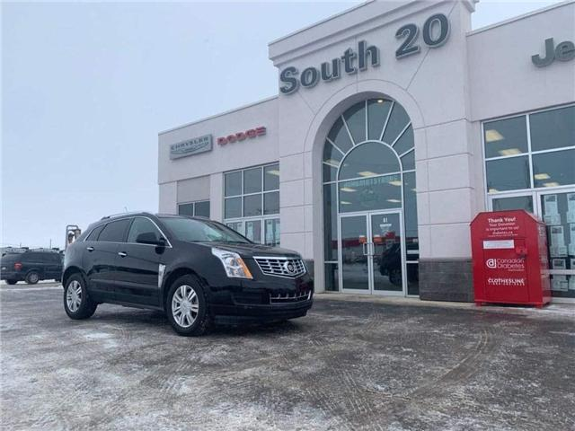 2016 Cadillac SRX Luxury Collection (Stk: U32312) in Humboldt - Image 1 of 21
