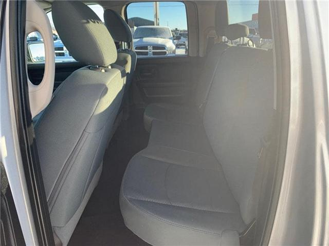 2017 RAM 1500 ST (Stk: 32305A) in Humboldt - Image 18 of 19