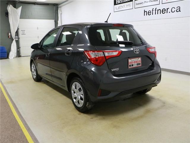 2018 Toyota Yaris LE (Stk: 195052) in Kitchener - Image 2 of 29