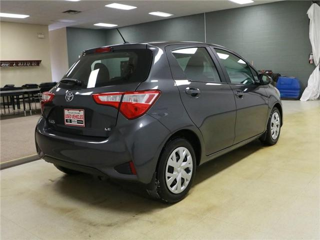 2018 Toyota Yaris LE (Stk: 195052) in Kitchener - Image 3 of 29