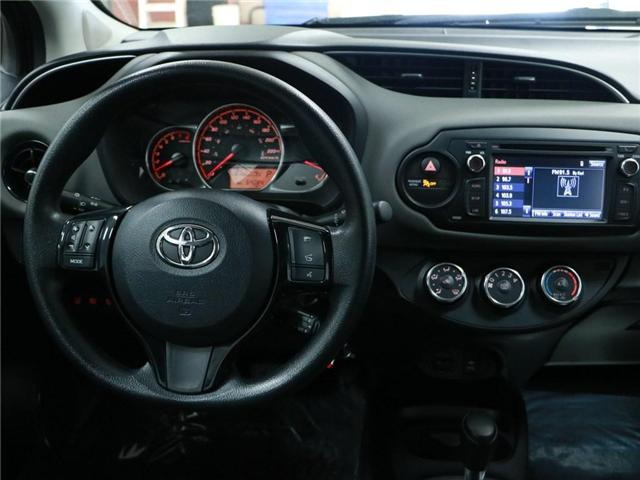 2018 Toyota Yaris LE (Stk: 195052) in Kitchener - Image 7 of 29