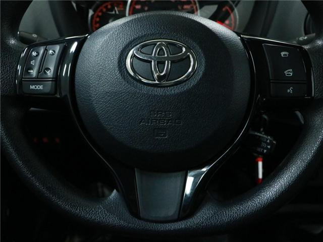 2018 Toyota Yaris LE (Stk: 195052) in Kitchener - Image 11 of 29