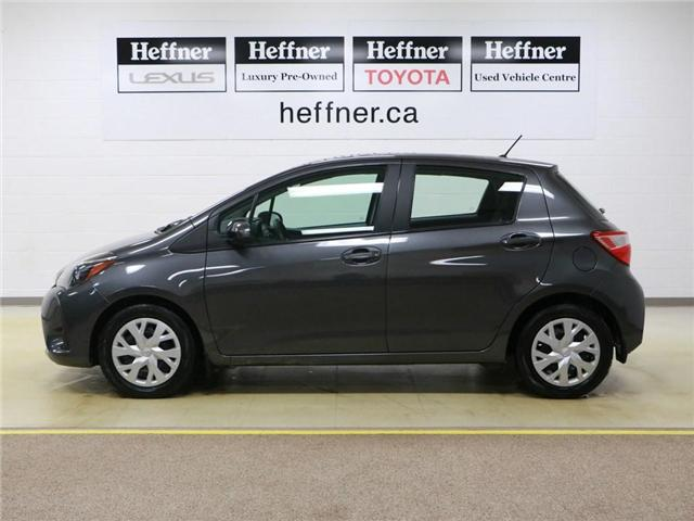 2018 Toyota Yaris LE (Stk: 195052) in Kitchener - Image 19 of 29