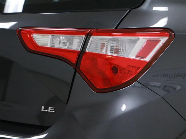 2018 Toyota Yaris LE (Stk: 195052) in Kitchener - Image 23 of 29