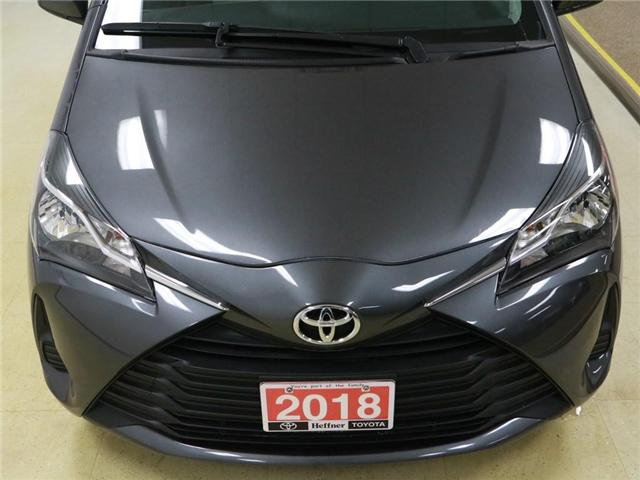 2018 Toyota Yaris LE (Stk: 195052) in Kitchener - Image 25 of 29