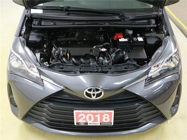 2018 Toyota Yaris LE (Stk: 195052) in Kitchener - Image 26 of 29
