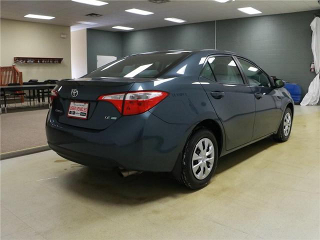 2014 Toyota Corolla LE ECO (Stk: 195047) in Kitchener - Image 3 of 28