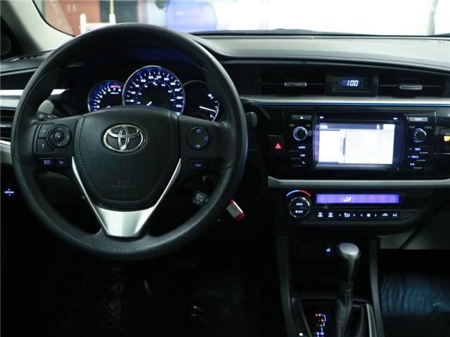 2014 Toyota Corolla LE ECO (Stk: 195047) in Kitchener - Image 7 of 28