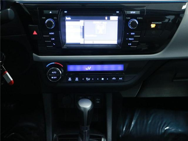 2014 Toyota Corolla LE ECO (Stk: 195047) in Kitchener - Image 8 of 28