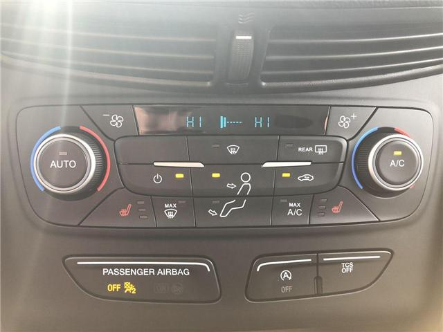 2018 Ford Escape SE (Stk: ES181367) in Barrie - Image 16 of 22