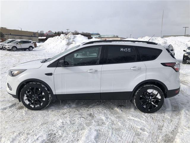 2018 Ford Escape SE (Stk: ES181367) in Barrie - Image 4 of 22