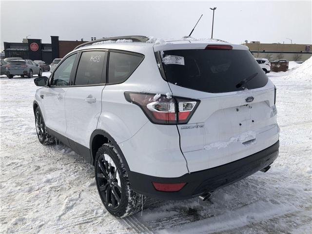 2018 Ford Escape SE (Stk: ES181367) in Barrie - Image 5 of 22