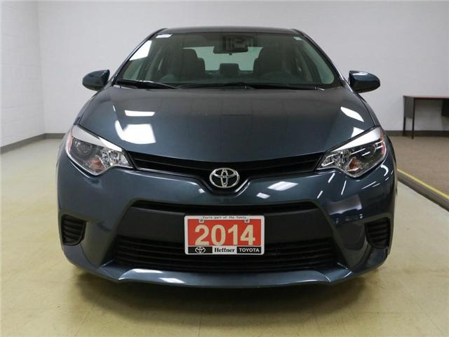 2014 Toyota Corolla LE ECO (Stk: 195047) in Kitchener - Image 19 of 28
