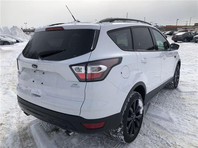 2018 Ford Escape SE (Stk: ES181367) in Barrie - Image 6 of 22