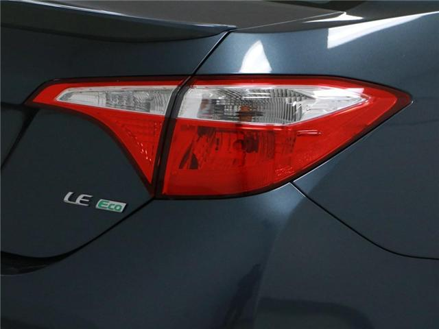 2014 Toyota Corolla LE ECO (Stk: 195047) in Kitchener - Image 22 of 28