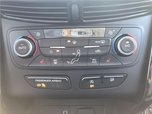 2018 Ford Escape SE (Stk: ES181375) in Barrie - Image 16 of 24