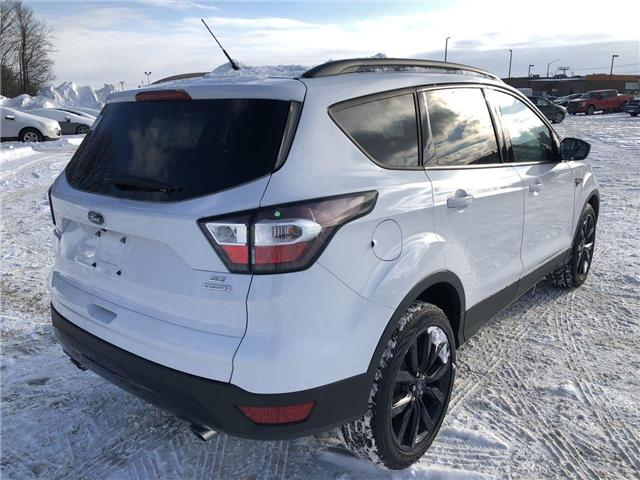 2018 Ford Escape SE (Stk: ES181375) in Barrie - Image 5 of 24