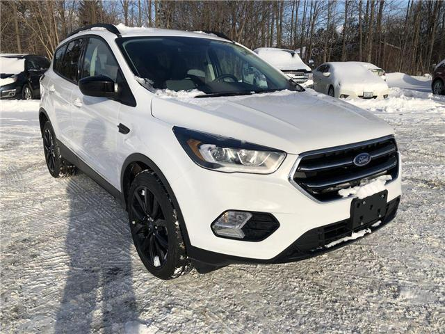 2018 Ford Escape SE (Stk: ES181375) in Barrie - Image 7 of 24