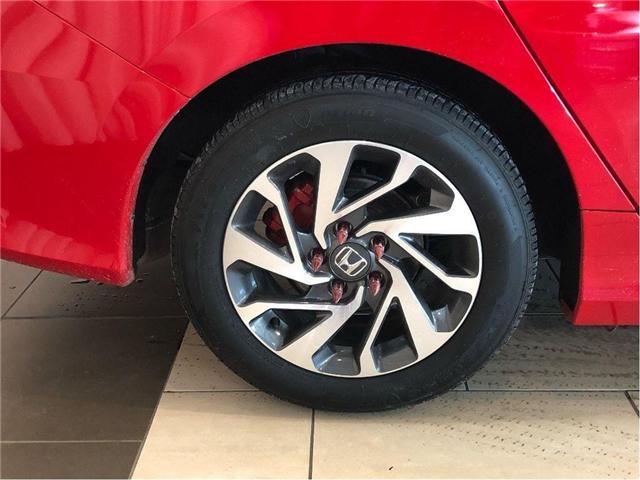 2018 Honda Civic EX (Stk: 38403) in Toronto - Image 8 of 28