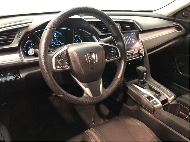 2018 Honda Civic EX (Stk: 38403) in Toronto - Image 11 of 28