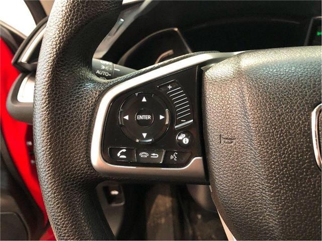 2018 Honda Civic EX (Stk: 38403) in Toronto - Image 14 of 28