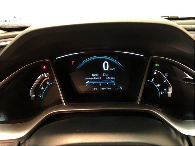 2018 Honda Civic EX (Stk: 38403) in Toronto - Image 16 of 28