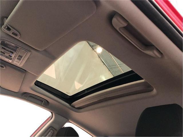 2018 Honda Civic EX (Stk: 38403) in Toronto - Image 21 of 28
