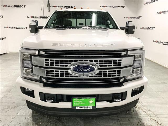 2019 Ford F-250 Platinum (Stk: D05288) in Burlington - Image 2 of 30