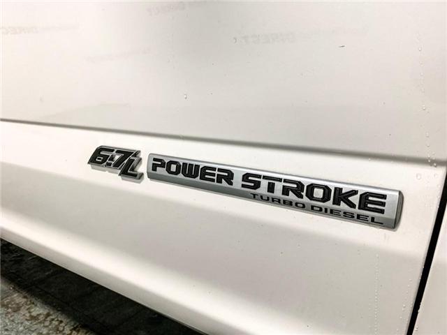 2019 Ford F-250 Platinum (Stk: D05288) in Burlington - Image 11 of 30
