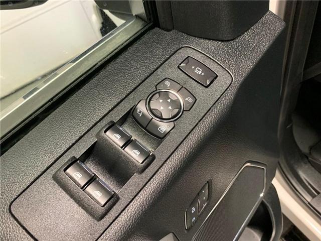 2019 Ford F-250 Platinum (Stk: D05288) in Burlington - Image 13 of 30