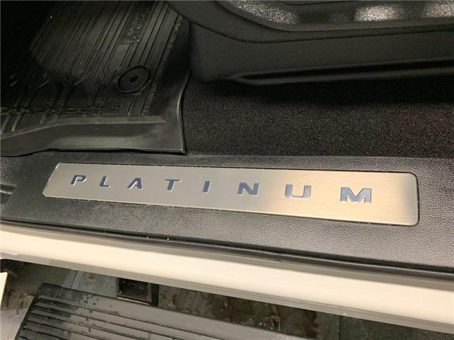 2019 Ford F-250 Platinum (Stk: D05288) in Burlington - Image 15 of 30