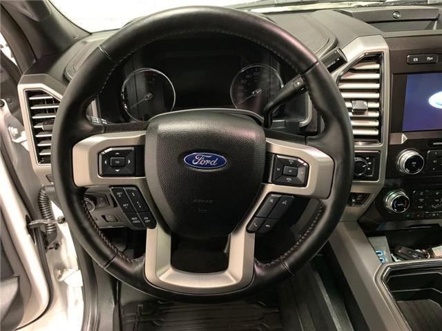 2019 Ford F-250 Platinum (Stk: D05288) in Burlington - Image 30 of 30
