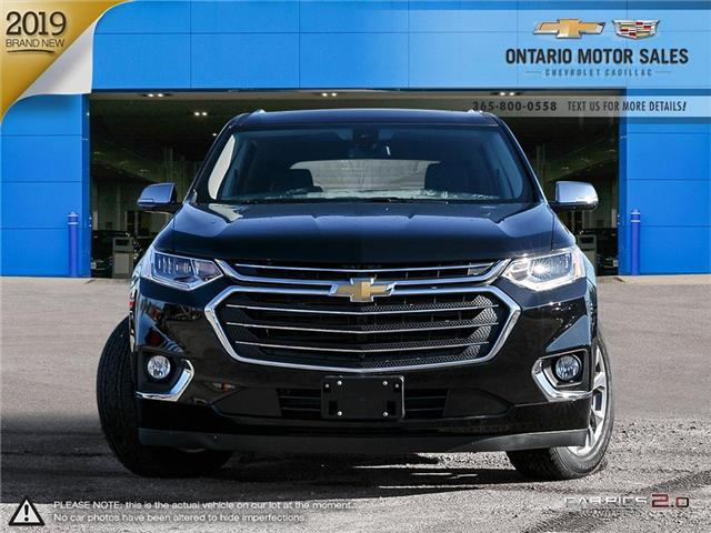 2019 Chevrolet Traverse Premier (Stk: T9176651) in Oshawa - Image 2 of 19