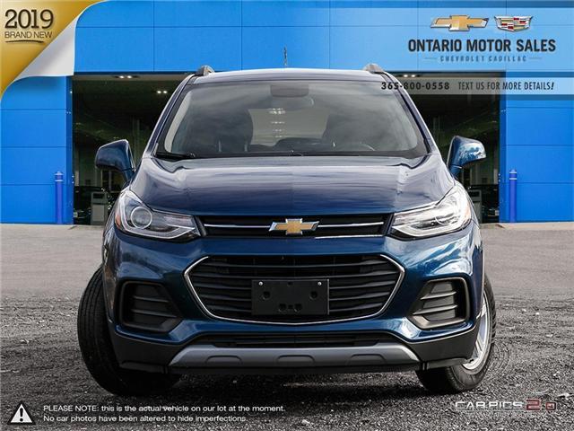 2019 Chevrolet Trax LT (Stk: 9191806) in Oshawa - Image 2 of 19