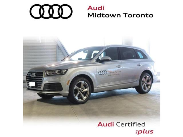 2018 Audi Q7  (Stk: AU4417) in Toronto - Image 1 of 30