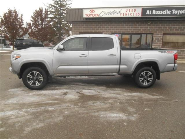 2017 Toyota Tacoma  (Stk: 190921) in Peterborough - Image 2 of 22