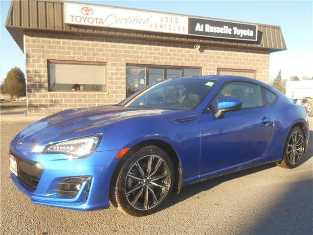 2017 Subaru BRZ  (Stk: 191301) in Peterborough - Image 1 of 18